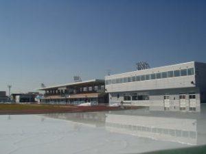 岩手県営スケート場