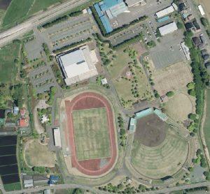 雫石町総合運動公園