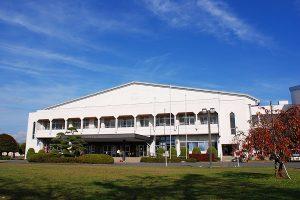 矢巾町民総合体育館