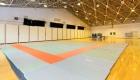 葛巻町社会体育館